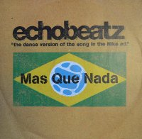 ECHOBEATZ / MAS QUE NADA (12