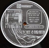 Lychee & Naranja / Le Quartier Epluche EP(12