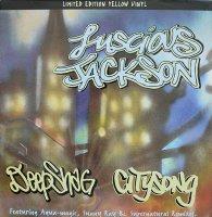 LUSCIOUS JACKSON / DEEP SHAG(12