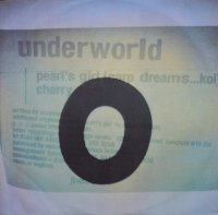 UNDERWORLD / PEARL'S GIRL(12