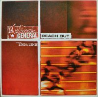 Midfield General / Reach Out(12