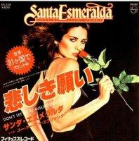 Santa Esmeralda / Don't Let Me Be Misunderstood(7