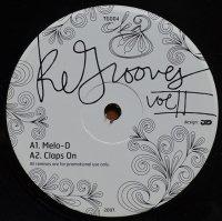 KIDGUSTO / REGROOVES VOL.2(12