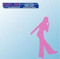 Hyplar / Dear Miss Spacelove EP (12