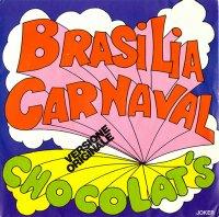 Chocolat's / Brasilia Carnaval (7