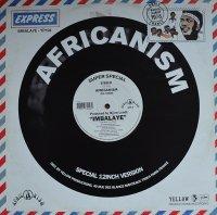 Africanism All Stars / Imbalaye (12