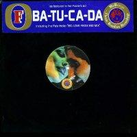 Parney Da Castro / Airto Moreira / Ba-Tu-Ca-Da (12