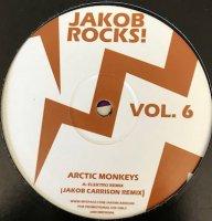 Arctic Monkeys / Fluorescent Adolescent (Jakob Rocks! Vol. 6) (12