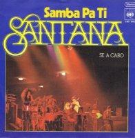 Santana / Samba Pa Ti (7
