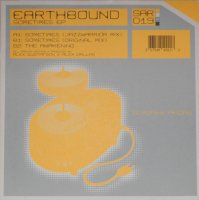 Earthbound / Sometimes EP (12