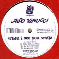 Aldo Vanucci / When I See You Smile (12