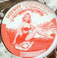 Skeewiff / Retropolitan EP (12
