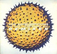 The Soup Dragons / I'm Free / Backwards Dog (Remixes) (12