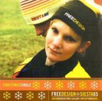 FREE DESIGN / CHRISTMAS SINGLE (7