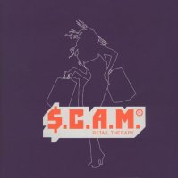 S.C.A.M. / RETAIL THERAPY (12