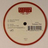 Johnny Fiasco / Klassik Fiasco Volume One (12