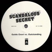 Guido Osori vs Outstanding / Scandalous Secret / One More (12