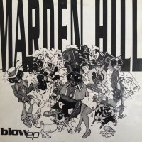 Marden Hill / Blow EP (12