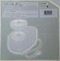 Sequel / Upsolid (Domu RMX) / Solutions (12
