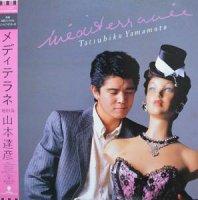 山本達彦 / MEDITERRANEE (LP)