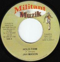 Jah Mason, Lutan Fyah / Hold Firm / Crown Him (7
