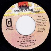 Wayne Wonder / Saddest Day (7