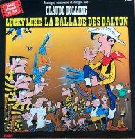Claude Bolling / Lucky Luke La Ballade Des Dalton (LP)