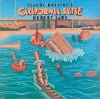 Claude Bolling / Hubert Laws / California Suite (LP)
