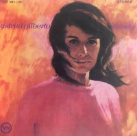 ASTRUD GILBERTO / WINDY (LP)