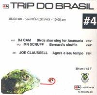 V.A. / TRIP DO BRASIL#4 (12