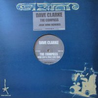 Dave Clarke / The Compass (Josh Wink Remixes) (12