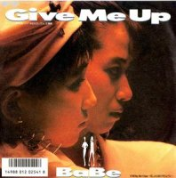 BaBe / Give Me Up (7