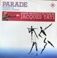 O.S.T. (JACQUES TATI) / PARADE (LP)