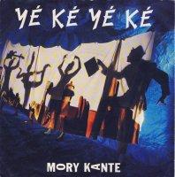 MORY KANTE / YE KE YE KE (7