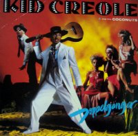 Kid Creole And The Coconuts / Doppelganger (LP)