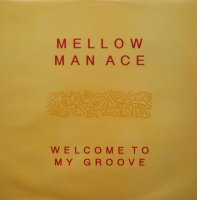 Mellow Man Ace / Welcome To My Groove (12