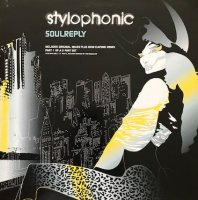 Stylophonic / Soulreply (12