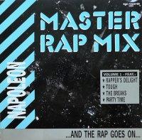 Napoleon / Master Rap Mix (12