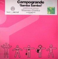 Campogrande / Samba Sambei (12