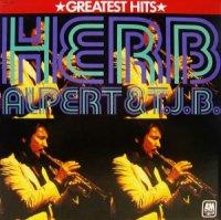 Herb Alpert & The Tijuana Brass / Greatest Hits (LP)