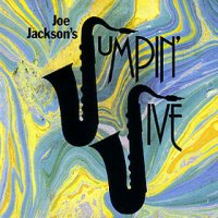 Joe Jackson's Jumpin' Jive / Jumpin' Jive (7