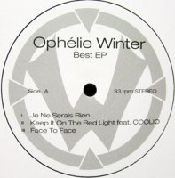 Ophelie Winter / Best EP (12