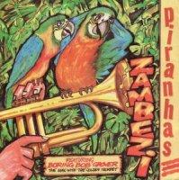 The Piranhas / Zambezi (7