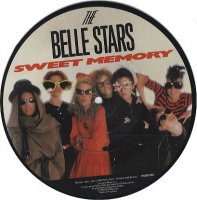 The Belle Stars / Sweet Memory / April Fool (7