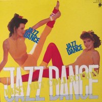 The All Star Dancing Band / Jazz Dance Best Hit Collection (LP)