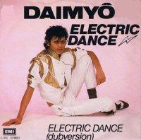 Daimyo / Electric Dance (7
