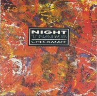 Night Trains / Checkmate (LP)