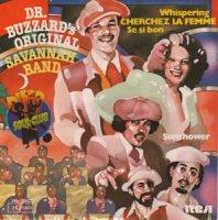 Dr. Buzzard's Original Savannah Band / Sunshower (7