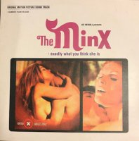 O.S.T. (The Minx) / The Cyrkle (LP)