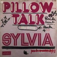 SYLVIA / PILLOW TALK (7